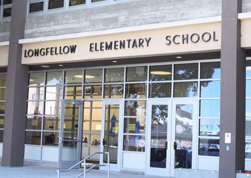 Longfellow Elementary School