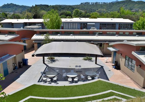 Marin County Office of Education