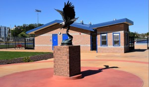 Clayton Valley High School