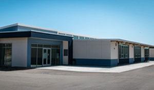 Junipero Serra Elementary School