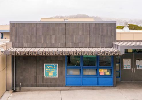 Junipero Sierra Elementary