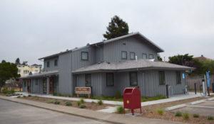 West Marin Service Center